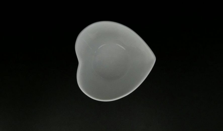 Dipping sauce cup